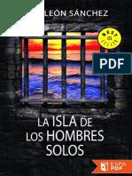 La isla de los hombres solos - Jose Leon Sanchez.pdf