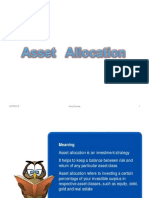 Asset Allocation.ppt