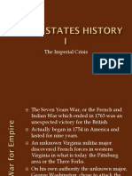 PPT04 The Imperial Crisis and the Secession of the North American Colonies