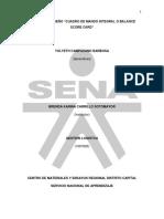 """Evidencia 3 Diseño """"Cuadro de Mando Integral o Balance Score Card"""".docx"""