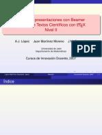 Diapositivasenlatex Clase