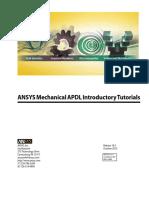 Ansys tutorials.pdf