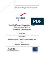 ISTQB CTFL-PT Sample Exam Answers 2018 v1.0