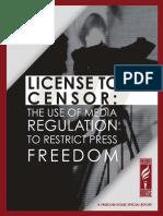 License to Censor - Media Regulation Report.pdf