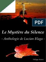 Le Mystère du Silence