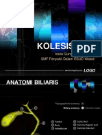 KOLESISTITIS
