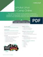 Cumulus-Linux-Boot-Camp-Online