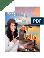 4 PEQUEÑOS SECRETOS PARA SER FELIZ.pdf
