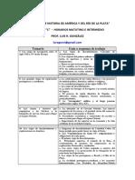 Programa unidad 3 (capítulos 7 a 11). Los Viajes de Descubrimientos..docx
