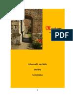 Matthew Bible Study.pdf