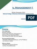 Lecture 1 NCBA&E