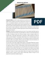 Historia Del Xilófono (1)