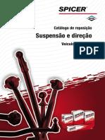 Spicer Catalogo Suspensão e Direção Veículos Pesado 2019