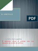 EL ARBITRAJE SAN LUIS.pptx