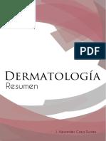 Dermatología resumen completo.pdf