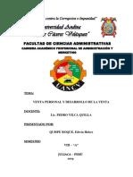 VENTA PERSONAL Y DESARROLLO DE VENTA (APA).pdf