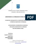 SERVICIOS CONSULARES - VISAS PARA INGRESAR A ISRAEL.pdf