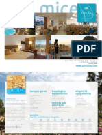Porto Bay Falésia Factsheet MICE PT