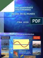 ALMAC. SUBTERRÁNEO - 1