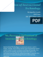definition_of_instructional_technology.ppt