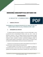 01. MEMORIA DES. ESTUDIO DE DEMANDA LLAYLLA.docx