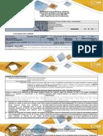 5- Matriz Grupal Recolección de Información-Formato
