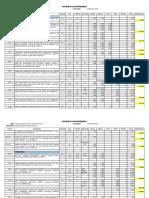 Catalogo de Conceptos Construccion de Aula Esc. Francisco j. Santa Maria
