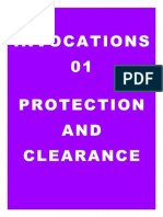 Invocations 01 Protection and Clearance - Kim Michaels