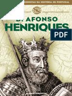 D. Afonso Henriques - Manuel Margarido.pdf