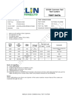 Denso Common Rail Injector Test Data.pdf