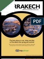 TA Marrakech Guide