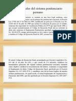 Derecho de Ejecucin Penokal