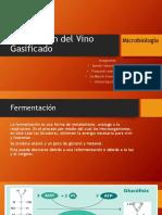 Elaboración Del Vino Gasificado