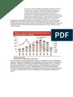 El Perú es el segundo mayor socio comercial bilateral de Canadá en peru y canada.docx