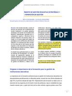 EL CONCEPTO EMERGENTE DE GESTION EDUCATIVA ESTRATEGICA Y DESAFIOS PARA LA FORMACION EN GESTION.pdf