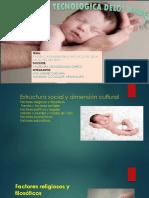 INFLUENCIA FAMILIAR EN LA PROMOCION DE LA SALUD DEL NEONATO.pptx