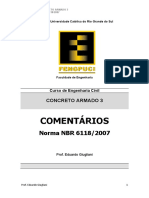 NBR 6118