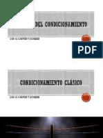CLASE 2 Y 3 TEORIAS DEL CONDICONAMIENTO.ppt