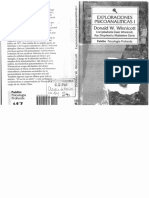 DONALD WINNICOTT. Exploraciones PsicoanalÍticas I