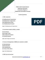 10 Social Economics Imp Ch4 1