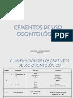 CEMENTOS DE USO ODONTOLÓGICO. clase - copia (1).pdf