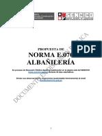 PropuestaNormaE070Albanileria 28 de febrero de 2019.pdf