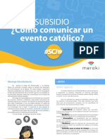 ¿Cómo comunicar un evento católico_ - SCI19.pdf