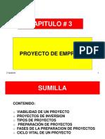 UNIDAD 3 Proyecto de Empresa Gerencia 1(1)