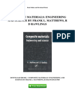 COMPOSITE MATERIALS_ ENGINEERING AND SCIENCE BY FRANK L. MATTHEWS, R D RAWLINGS.pdf