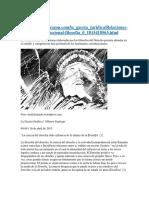1.- Relaciones Entre El Derecho Constitucional y La Filosofía Del Derecho