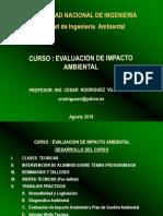 IMPACTO AMBIENTAL-introduccion 2017.ppt