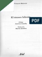 Maraisse El museo hibrido Introd.pdf
