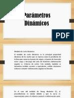 Planos y Parametros