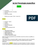 Primer parcial de Psicología específica.docx